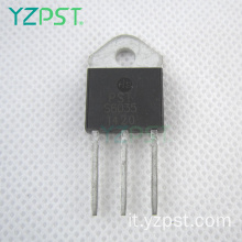 Power Thyristor per Inverter